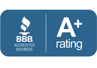 BBB A+ Rating Contractor